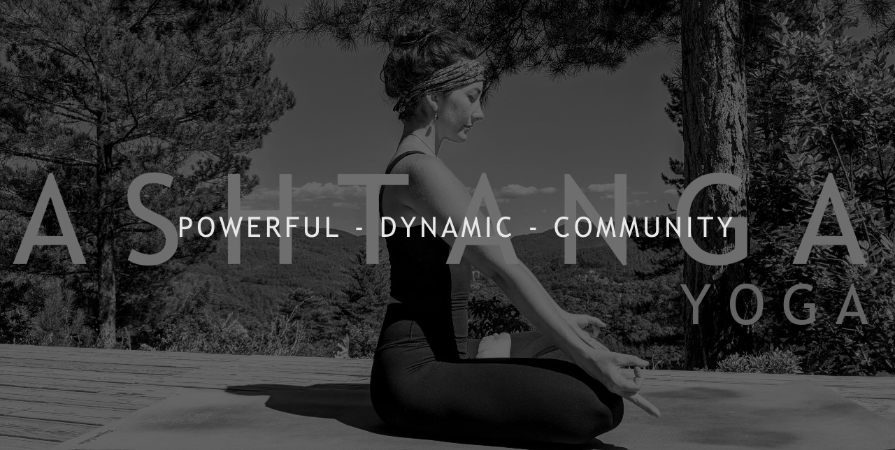 Ashtanga Yoga Mysore Online